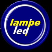 Lampeled Logo
